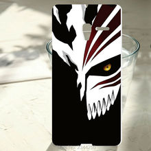 For Alcatel One Touch Pixi 3 4/4.5/5 inch IDOL 2 3(4.7/5.5) POP 3 OT5025D C5 C7 C9 Download Bleach hard cover phone case
