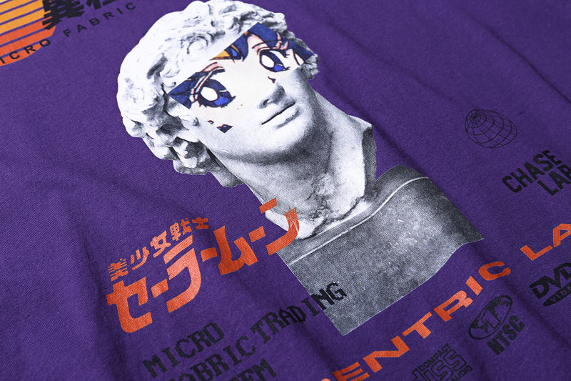 Michelangelo Statue of David Tshirts 6