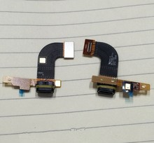 Original new Micro USB Dock Connector Charging Charger Port Flex Cable Ribbon For Sony Xperia M5 E5603 E5606 E5653
