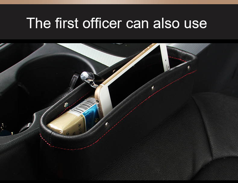 Back Seat -Fits to Organize Document Car Side Pocket Organizer Auto Seat Pockets storage PU Leather Pen phone Holder Tray Pouch Used for Car Door Money Pen Black /& Green Window Console keys