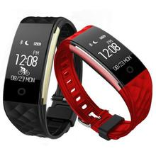 NEW Smart Band S2 Smart Wristband Heart Rate Fitness Bracelet Mp3 player Call SMS Facebook Twitter Alert Bluetooth Smartband