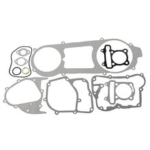 Complete Gasket Set for GY6 150cc for ATV, Go Kart, Moped & Scooter motorcycle accesssory T30 K078-016(China)