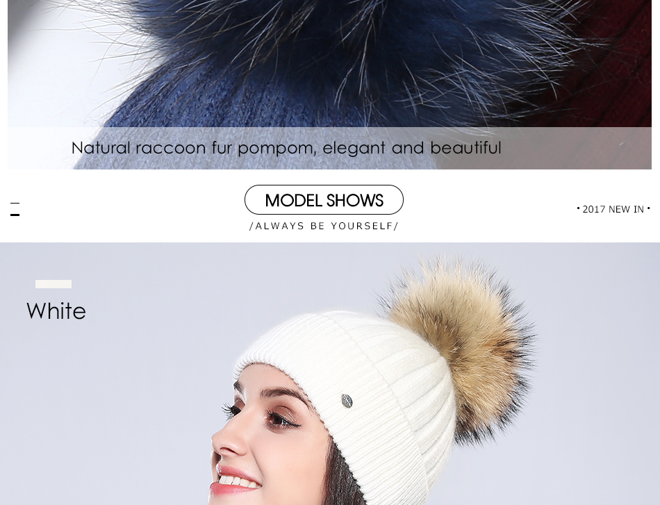 women's winter hats MZ750 (7)