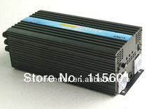 Manufacture Selling 4kw 48vDC TO 120vAC Home Inverter, Solar System Inverter, CE&RoHS approved