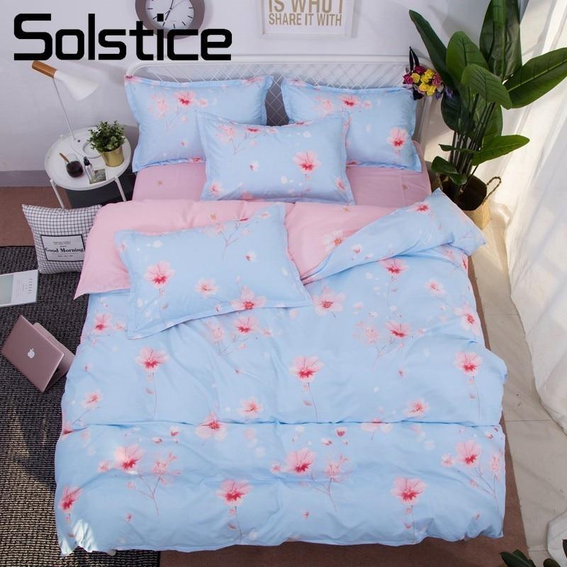 Solstice Accueil Textile Enfant Adolescent Ensemble De Literie 100