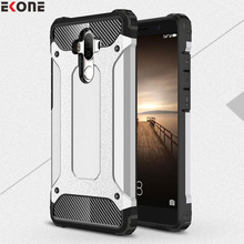EKONE For Coque Huawei Mate 9 Case 2in1 Hybrid Tough Shockproof Armor Protective Cover For Huawei Mate 9 Case Mate 9 Heavy Duty