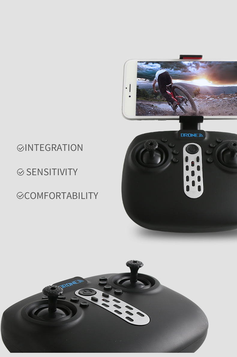 JY018-controller-ELFIE-WiFi-FPV-Quadcopter-Mini-Foldable-Selfie-Drone-H37-easy-remote-control-Accessory-Camera
