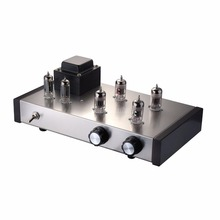 Music hall Douk Audio 12AX7 12AU7 Tube Preamp HiFi Pre-Amplifier Shigeru Wada Japan Circuit(China)