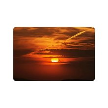 Buy Custom sunset Print Doormat Drying Wet Feet (23.6 X 15.7 Inch) for $13.47 in AliExpress store