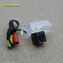 Reversing Camera For Buick Park Avenue 2007~2012 Waterproof High Quality HD CCD Car Rear View BackUp Reverse Parking Camera