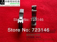2015 Sale Time-limited Overlock Made In Taiwan Lot 5 Presser Foot Feet Part Accessories for Industrial Flat Car Parts S518n