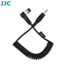 JJC CABLE-B Shutter Release Cable Remote Connecting Cord for NIKON MC-30 Compatible Cameras F90 / F90x / D810 / D4s / D500