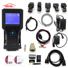 Best Qaulity Diagnostic tool  Tech 2 Pro for GM/SAAB/OPEL/for SUZUKI/For ISUZU/For Holden tech2 scanner without box DHL Free