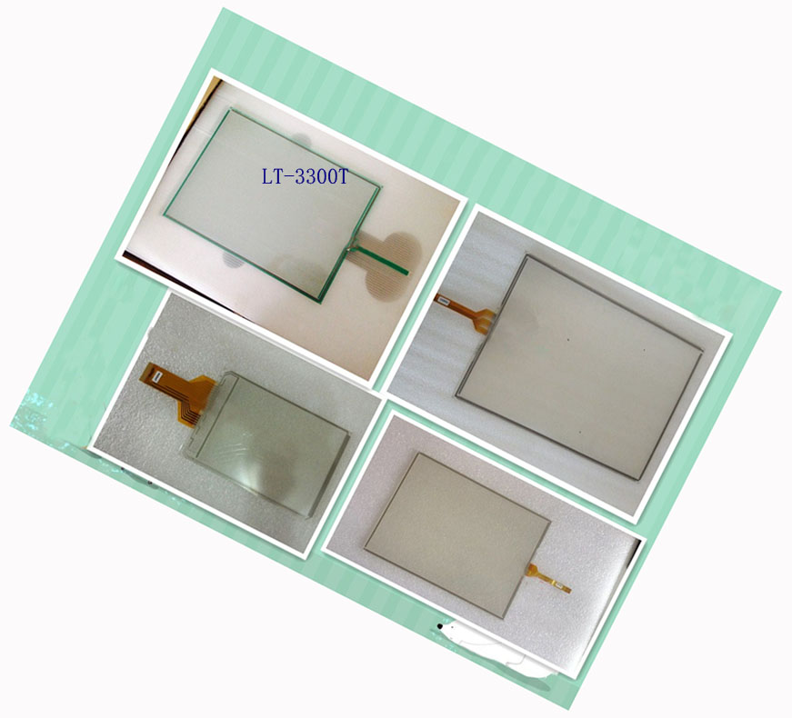 tou ch glass tou ch screen panel new LT-3300T Sink Output type<br><br>Aliexpress