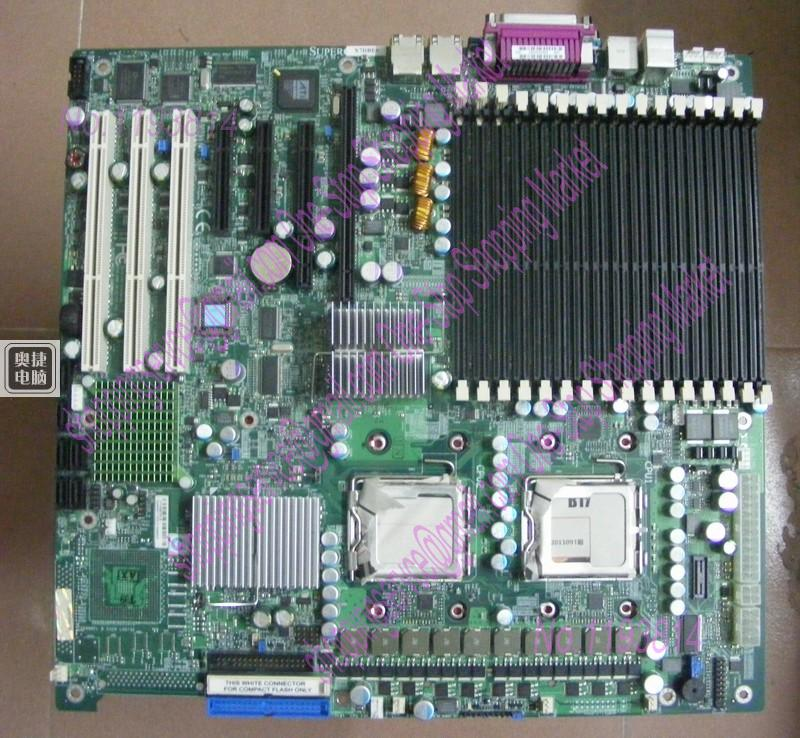 Genuine X7DBE+771 Server board 5000P Dual Quad Core Xeon Support<br><br>Aliexpress