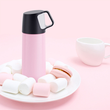 2016 fashion thermos mug clearance price cartoon vacuum flasks & thermoses tea stainless steel travel thermo cup termos thermocu