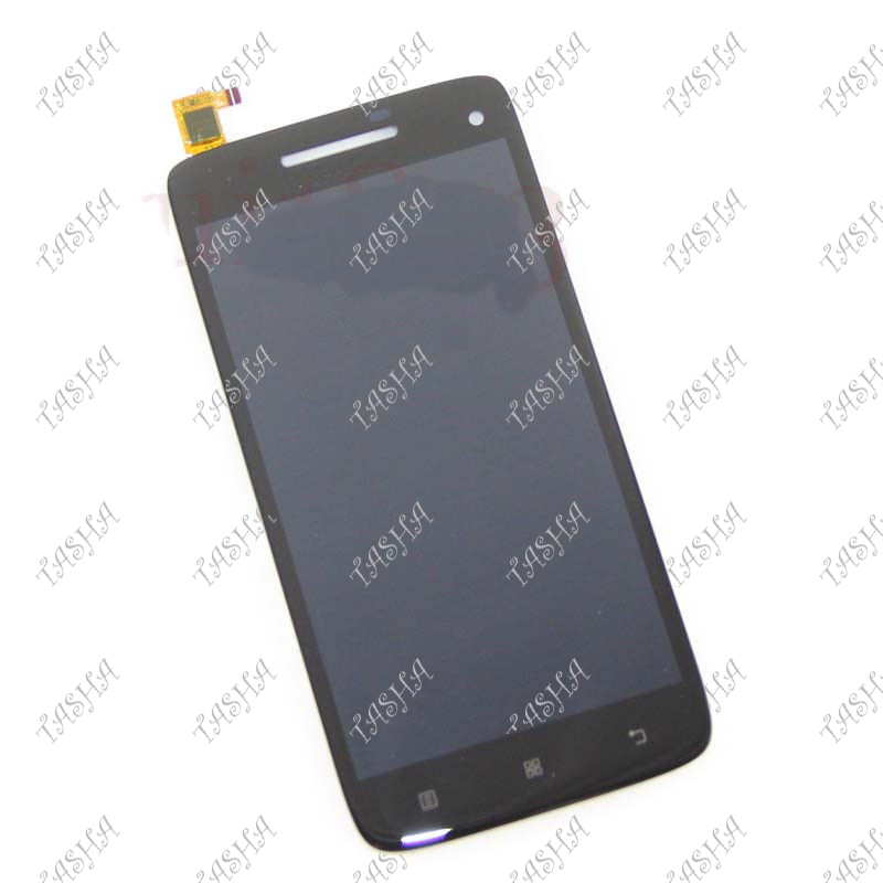 Free shipping top quality For Lenovo S960 Black LCD Display + Touch Digitizer Scree Replacement with tools<br><br>Aliexpress