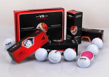 Top quality Professional Golf Balls Special golf competition balls 12pcs/lot(China)