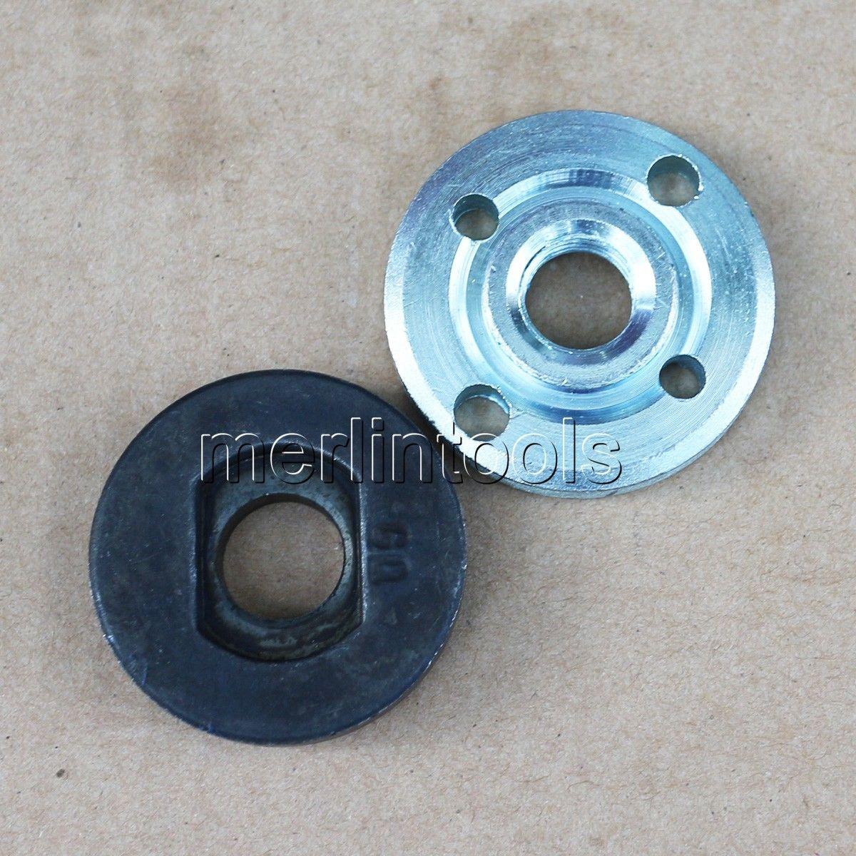 HITACHI 180 Lock Nut &amp; Grinder Flange Nut Kit<br><br>Aliexpress