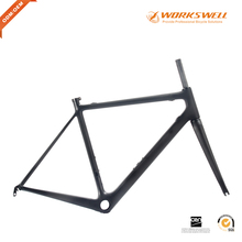 2017 High Performance Bike Carbon Road Frame 700C and Carbon Road Bike Frame Endurance Road Bike Frame with BBright