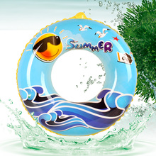 Water Play Equipment Child Plus Size Thickening Swimming Circle Baby Life Buoy Armpits Ring Inflatable Adult Floating Ring(China)