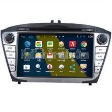 NaviTopia Brand New 8inch Quad Core 1024*600 Android Car PC for Hyundai IX35 2014 16GB Car DVD Multimedia Player(China)
