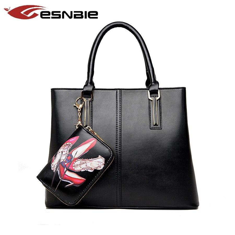 New Handbag High Quality Women Messenger Bags Crossbody Bags for Women Luxury Leather Shoulder Bag Designer Handbags sac a main<br><br>Aliexpress