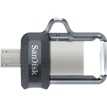 32GB Sandisk SDDD3 Extreme high speed 150M/S PenDrives OTG USB3.0 Dual OTG USB Flash Drive 64GB Pen Drives 16GB