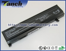 Laptop batteries for TOSHIBA PA3465U-1BRS Satellite A85 A135-S4527 A135-S4487 M55-S139 A105-S2071 A135-S4437 10.8V 6 cell(Hong Kong)