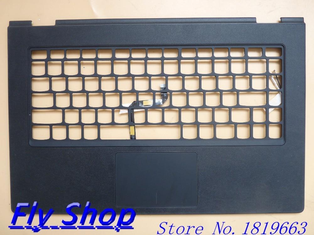 95% New/Orig for Lenovo Ideapad Yoga 2 2 Pro 13 inch palmrest keyboard bezel AP0S9000200<br><br>Aliexpress