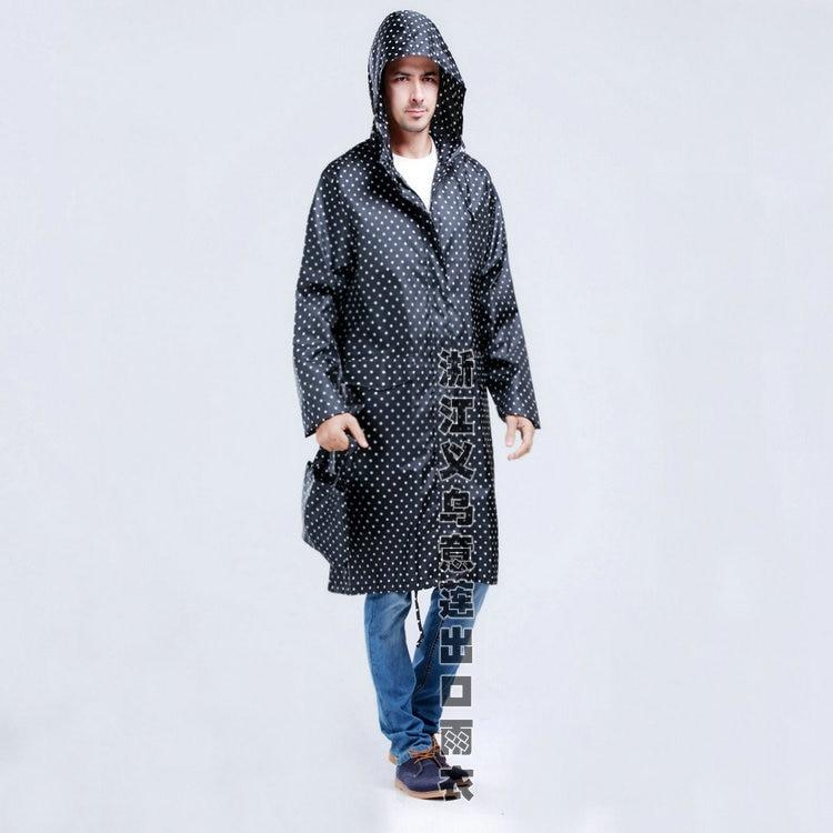 XL long Raincoat women Men Thin Rain Coat Poncho Jacket Travel Outdoors Waterproof   chubasqueros impermeables hombre