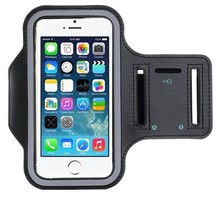 ABCTen Gym Workout Arm band #1 Mobile phone case cover Running Wrist Belt bag for Apple iPod Touch 6G 4''