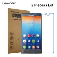 Buy Beworlder Tempered Glass Lenovo Vibe Z K910 2pcs/lot Screen Protector Protective Film Lenovo K910 for $2.32 in AliExpress store