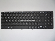 Laptop Keyboard For Gigabyte Q2532C Q2532M Q2532N Q2532P Q2542C Q2542N Germany GR Russia RU Spain SP Turkey TR Brand New