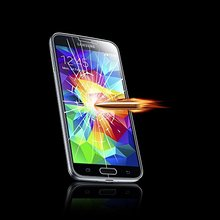 0.3mm 2.5D Ultra Thin Tempered Glass Screen Protector For Samsung Galaxy S 3 4 5 mini  note 3 4  core 2 ace 4 j1 j7 A7 Cover