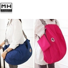 women Storage bag transform folding shoulder bag backpack men and women travel korean backpack school backpack bolsa feminina