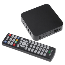 ARM Cortex A9 CPU Android 4.0 TV Box 512MB RAM 4GB ROM Smart Google TV Box IPTV Box HDMI Port WIFI & Lan Media Player(China)
