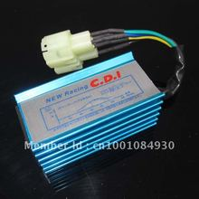 Racing CDI for GY6 engine 50/70/90/110/125/150(China)
