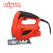 Jig Saw electric saw woodworking power tools multifunction chainsaw hand saws cutting machine wood saw(China)