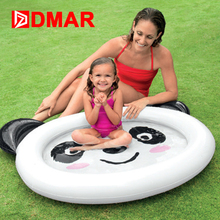 DMAR Panda Inflatable Pool for Kids Infants Baby Swimming Pool Bathing Pool Children Water Toys Durable High Quality 2017 NEW