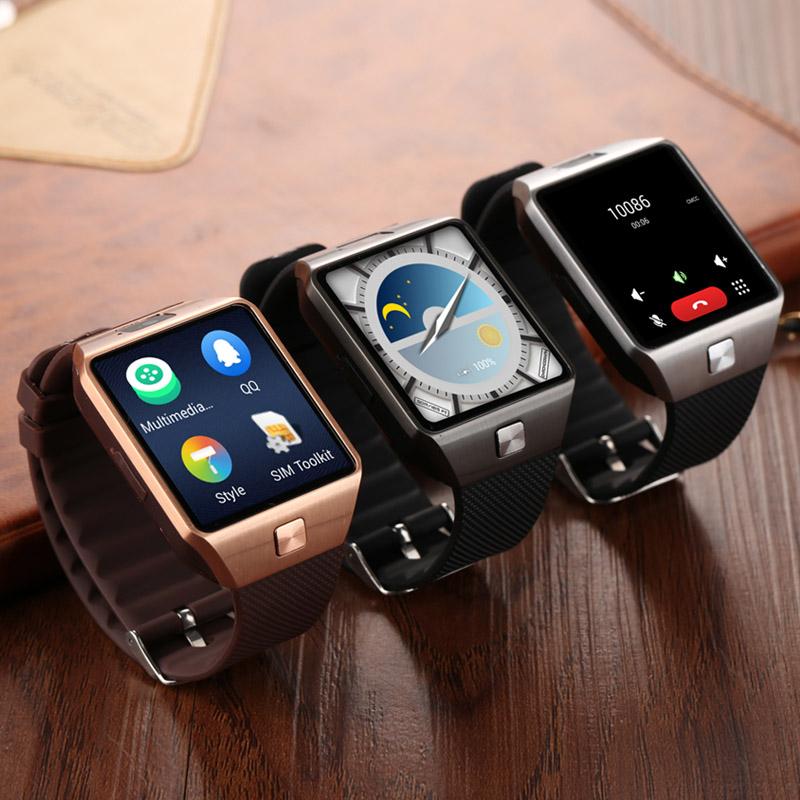 Smart watch qw09 умные часы телефон в москве — товара.