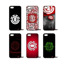 For iPod Touch iPhone 4 4S 5 5S 5C SE 6 6S 7 Plus Samung Galaxy A3 A5 J3 J5 J7 2016 2017 Fashion Element Skateboard Case Cover
