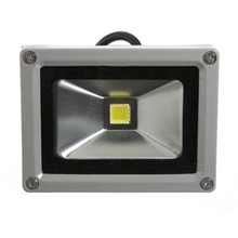 800LM 10W Waterproof IP65 High Power Flood Wash Light Warm White LED Outdoor Light Flood light 12V Lamp Bulb(China)