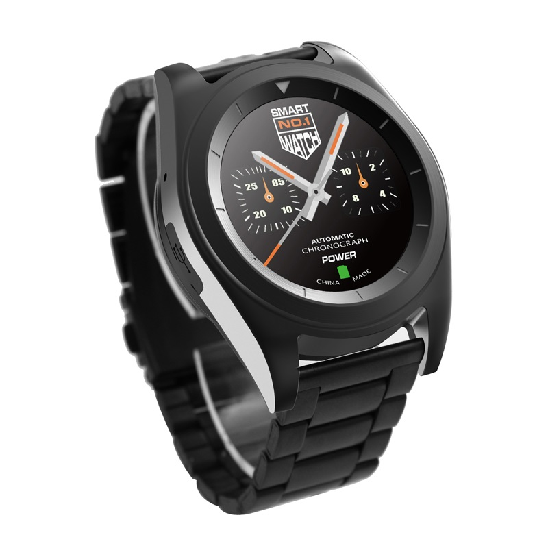 Original Sport Bluetooth 4.0 Smart Watch MT2502 HD Screen Heart Rate Sleep Monitor Pedometer Smartwatch for IOS Android Phone<br>