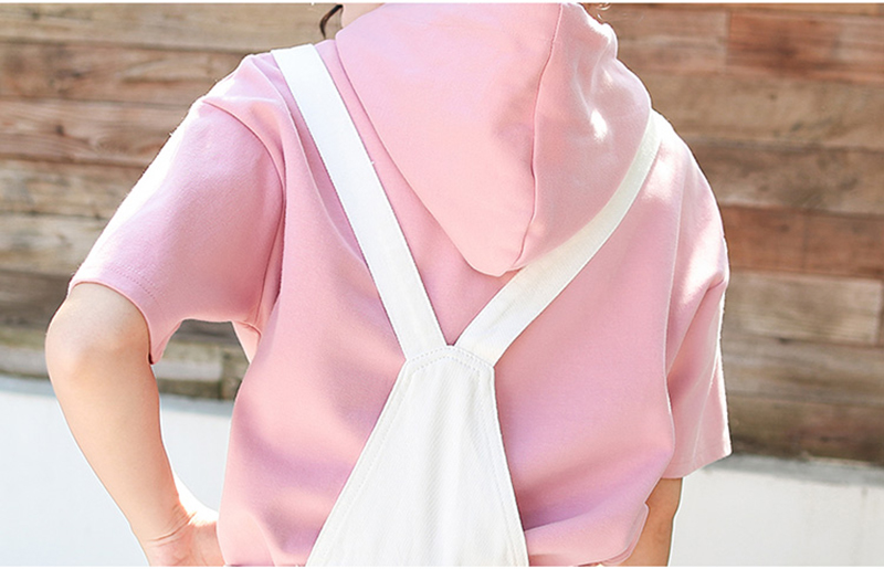 Denim Jumpsuit Women Solid Hole Jeans Jumpsuit Rompers Women Korean Fashion Suspender Monos Largos Mujer Pantalon Largo Overalls 16 Online shopping Bangladesh
