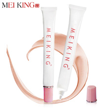 MEIKING Base Makeup Foundation Sun Block Natural Face Primer Makeup Oil-control Hydrating Concealer Lasting Base Liquida Matte