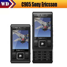 Sony ericsson C905 Cell phone Singapore post Free shipping
