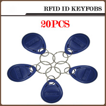 Buy 20pcs RFID Card 125kHz RFID Key Id Card Nfc Tags Pegatinas Nfc Card Adesivo Access Control System Timeclock for $5.40 in AliExpress store