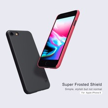 Buy 10pcs/lot Wholesale NILLKIN Super Frosted Shield Case iPhone 8 (4.7 inch) PC Plastic Back Cover Screen Protector for $57.52 in AliExpress store
