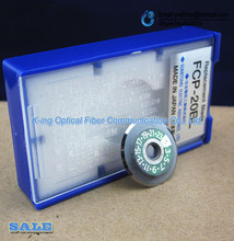 100% Original Sumitomo FC-6 FC-6S Fiber Cleaver Blade FCP-20BL Cutting Wheel Fiber Cleaver Blades(China)